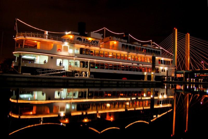 royal tacoma argosy cruise