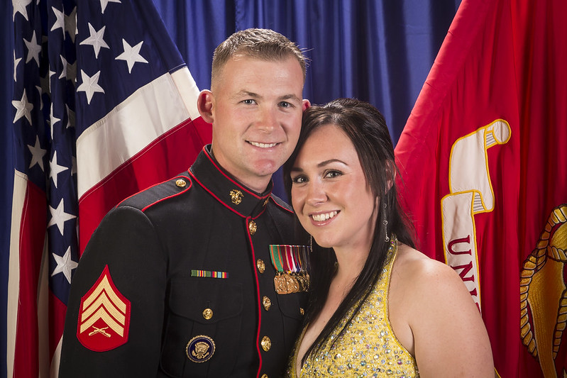 Marine Corps Ball Formal Portraits Fm Forums