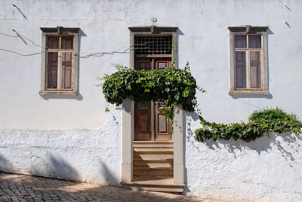 Alte, Portugal