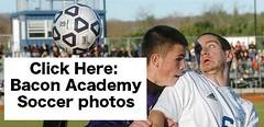 ba soccer