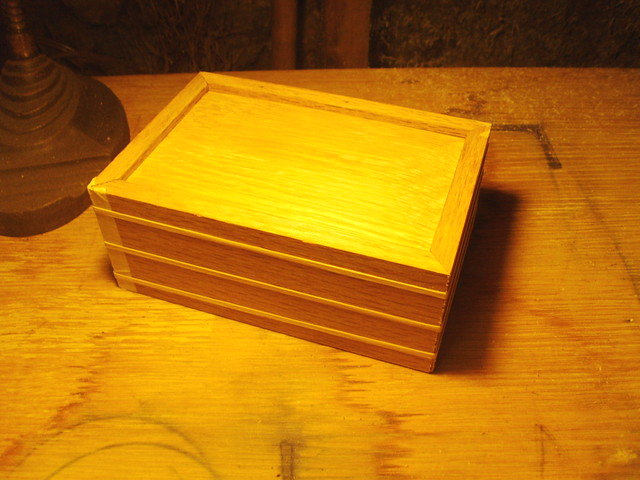 Another simple box...
