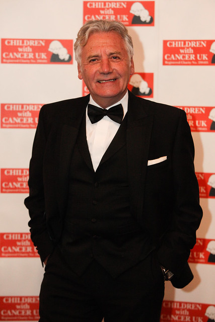 CHILDREN with CANCER Ball 2012