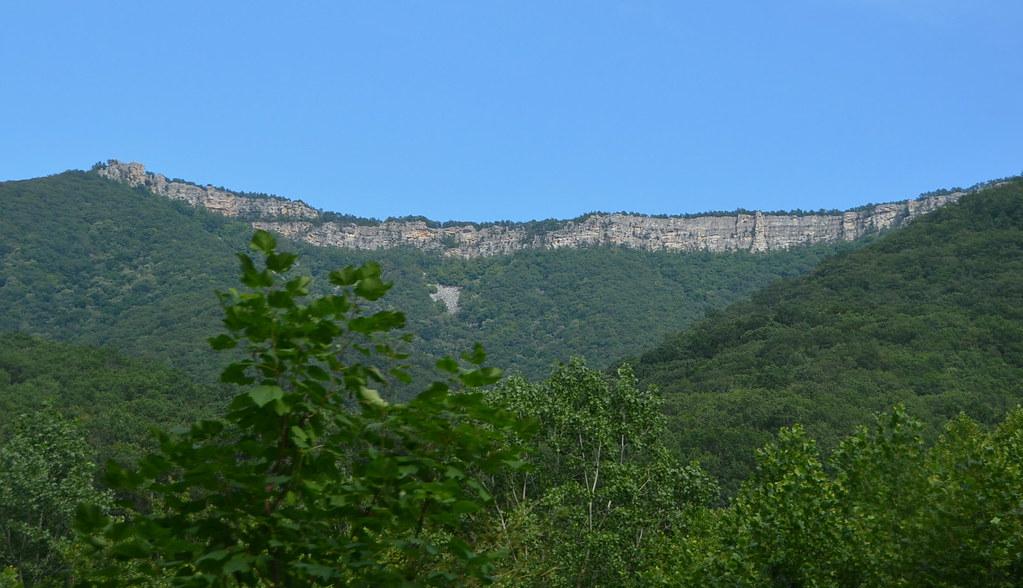 River Knob West Virginia Around Guides