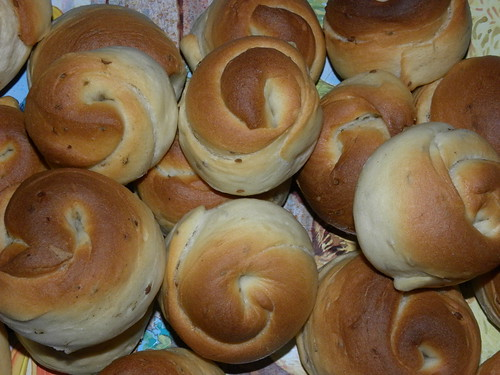 I Biscotti di San Martino