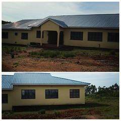 Kenya Relief Academy opens in January #KenyaRelief2012