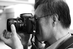 KHL (my dad) + Canon 10D + Canon EF 28-80 f3.5-5.6 / SML.20121009.7D.08795