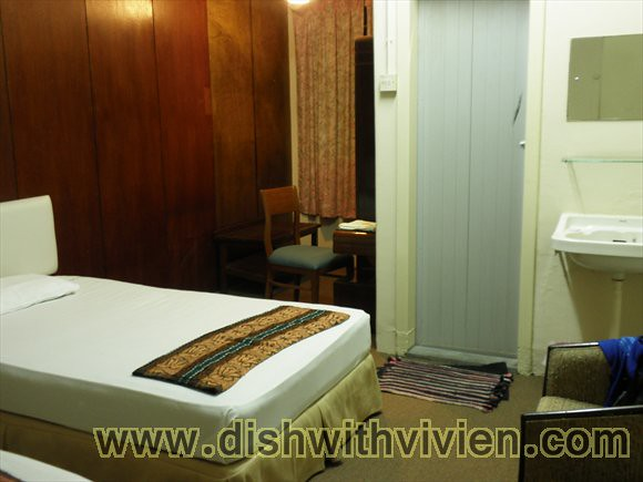 Ipoh-Penang-Taiping27-Paramount-Hotel