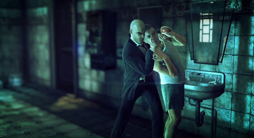 Hitman Absolution Playstyles Guide