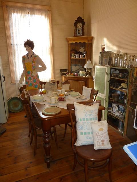Kitchen Craft Pioneer Recipes
