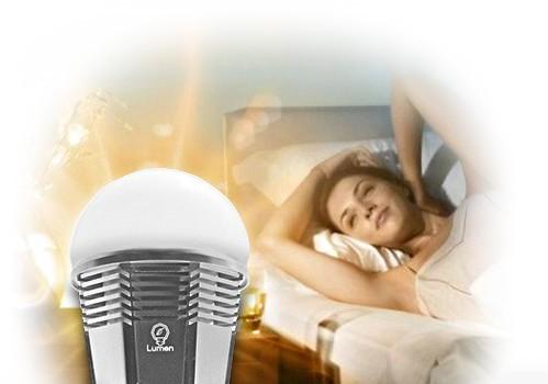 Lumen Smart Bulb – светодиодная лампа для любителей развлечений