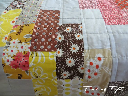 KJK backquilting