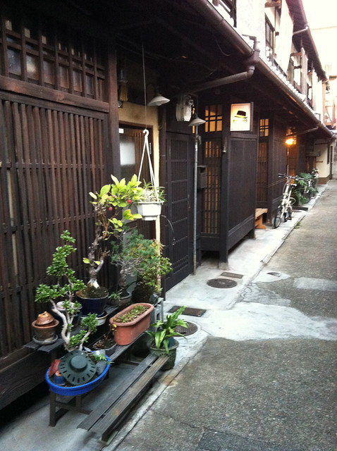 Kyoto sights