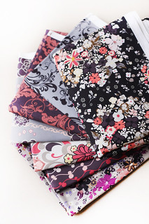 RnR Fabric bundle