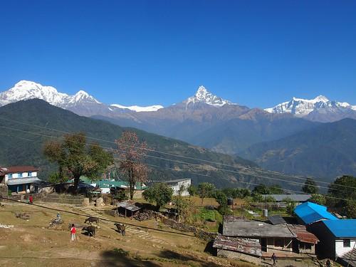 Himaraya Trekking-328