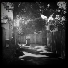 Sydney suburban