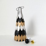 Modern Mini Christmas Tree