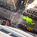 Intersection | Macy's Day Parade by navid j
