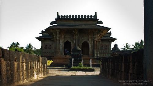 Aghoreshvara Temple, Ikkeri