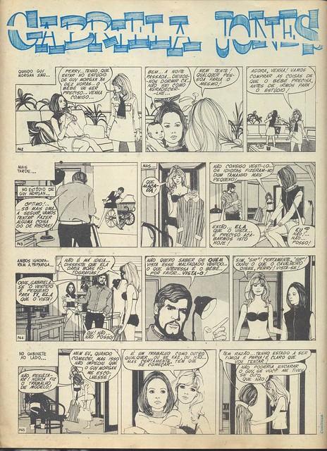 Modas e Bordados, Nº 3059, Agosto 23 1970 - 10
