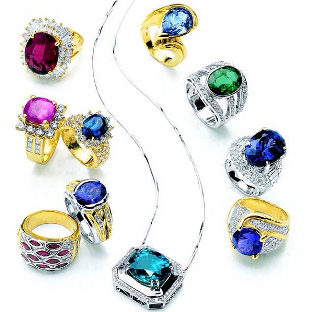 Find the Perfect Jewel at The International Gem and ...