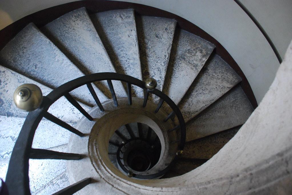 Spalluzza 39 s most interesting flickr photos picssr for Scala a chiocciola di 5 piedi
