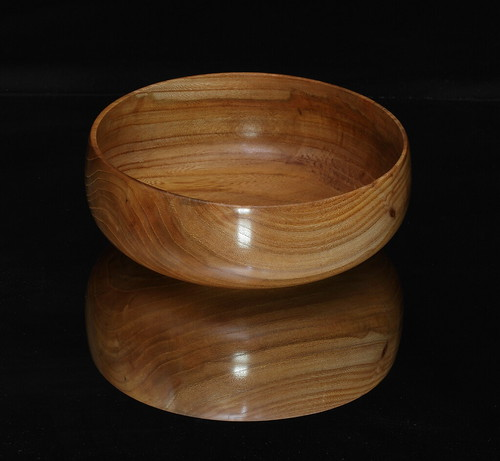 Red Elm Bowl