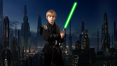 [Free Images] People, Children - Little Boys, Cosplay, Star Wars ID:201211300600