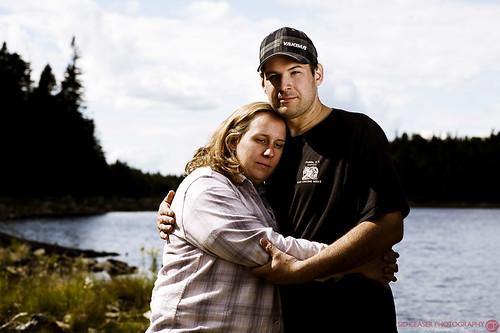Mike & Melissa
