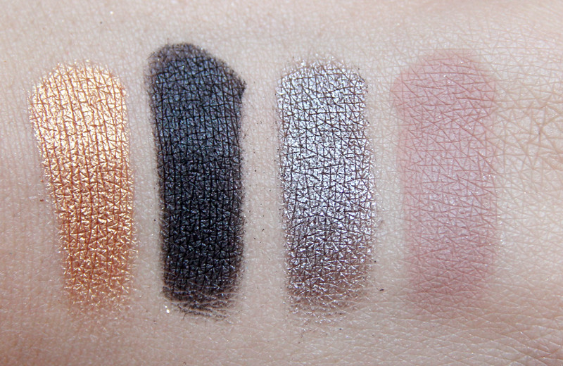 Urban Decay vice palette swatch5