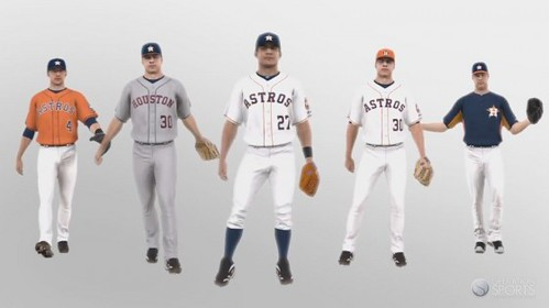 MLB 13: The Show To Come Out On March 13