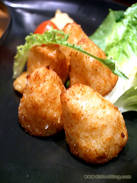 His Food Blog - Japanese Dining Sun (6)