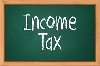 Education Income Tax