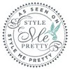 Luxe Event Productions has been featured on Style Me Pretty!
