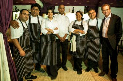 Diwali chefs R