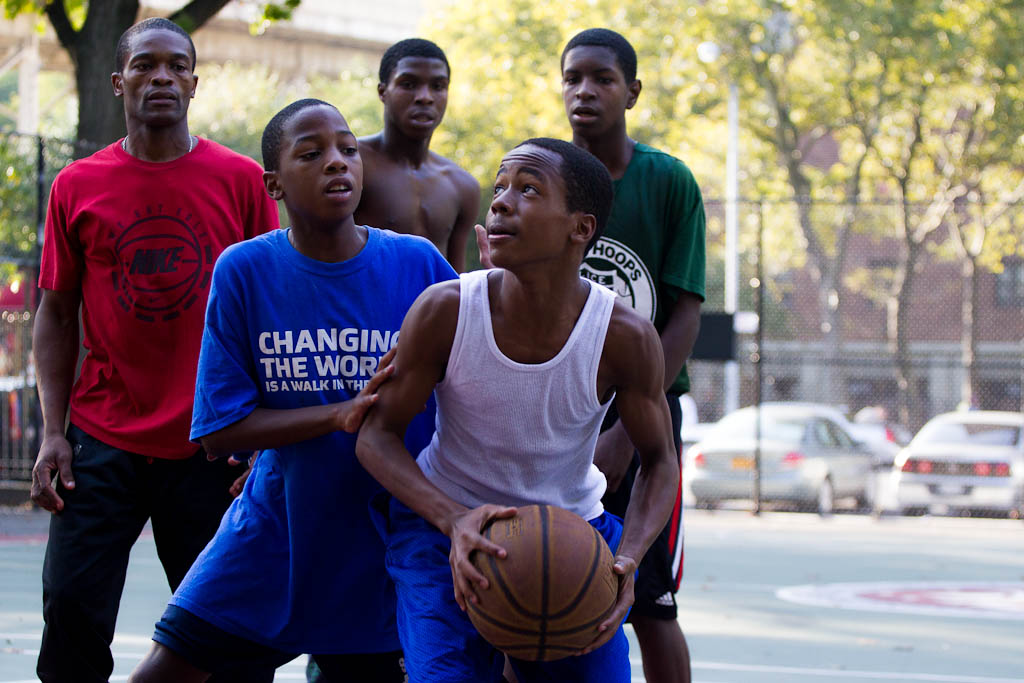 importance of basketball essay