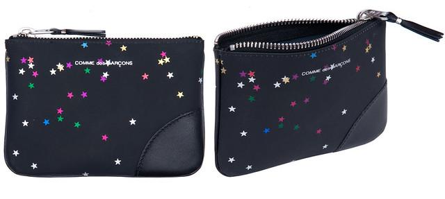 CDG bright stars