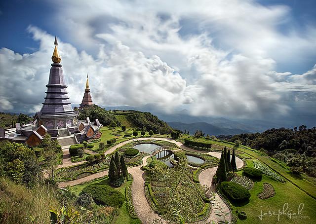 Doi Inthanon National Park at Chiang Mai  Flickr - Photo ...