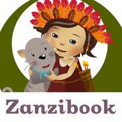 Zanzibook - L'Amazonie de Lulu
