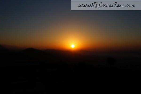 Sarangkot Nepal - sunrise pictures - rebeccasawblog-018