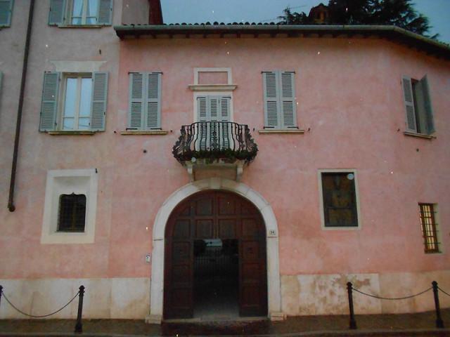Concesio - Casa natale di Paolo VI