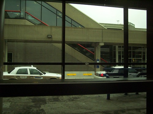 Philadelphia International Airport Terminal A