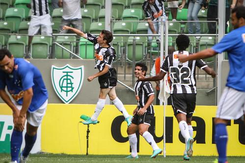 Atlético x Cruzeiro 02.12.2012