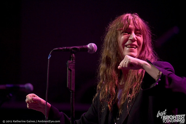pattismith17