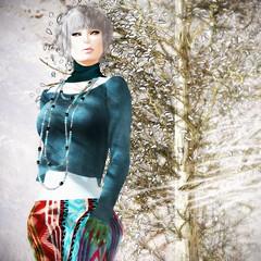 LUSH*Limited@Winter Fair