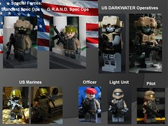 USA Military Guide by The Purge
