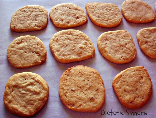 Ginger Lemon Cookies (19)
