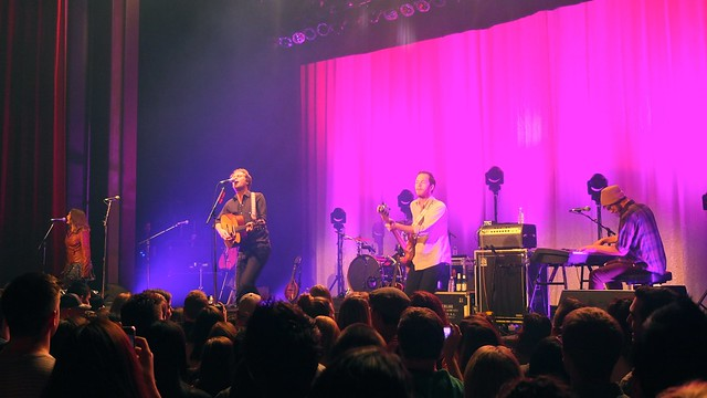 The Lumineers | Vogue Theatre, Vancouver