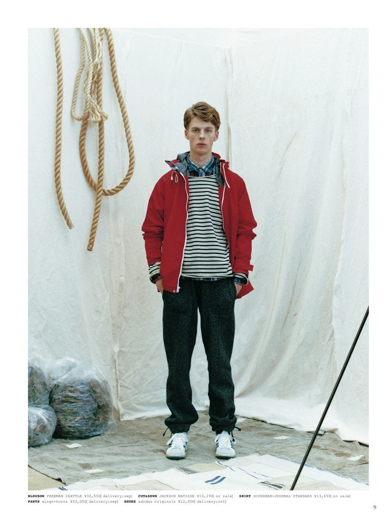 William 0067_JOURNAL STANDARD TRISECT FW12