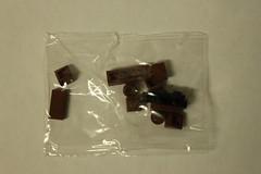 LEGO Star Wars 2012 Advent Calendar (9509) - Day 5: MTT