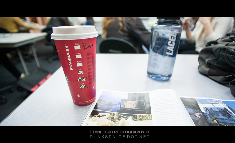 339 of 366 || Red Cup.